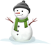 Mr.Snowy